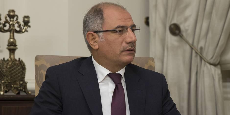 Démission surprise du ministre de l'Intérieur en Turquie