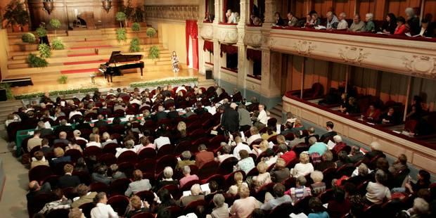Le musicien et compositeur Jacques Leduc, anobli par le roi Albert en 2001, est décédé - La Libre