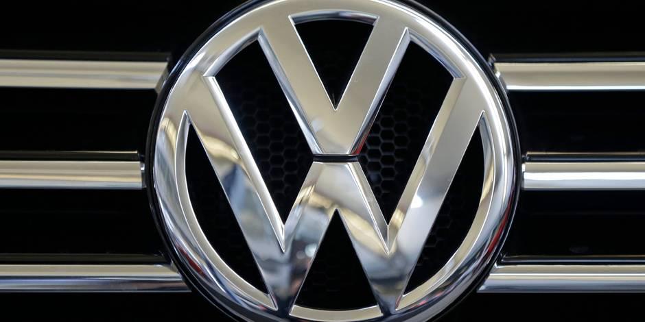 USA: Volkswagen enjoint de négocier avec des employés voulant se syndiquer