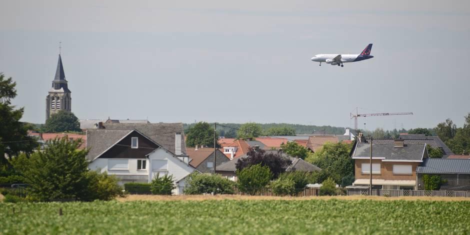 Nuisances des avions: le gouvernement flamand débouté au Conseil d'État pour cause de retard