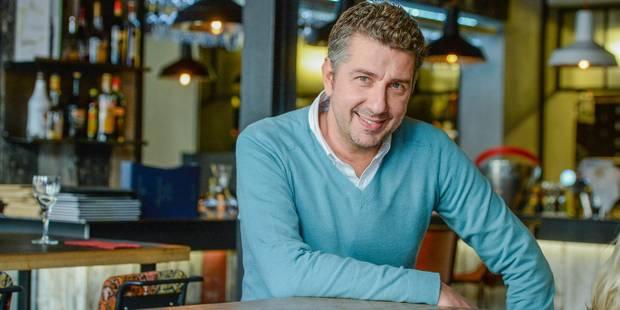 Jean-Michel Zecca taclera la télé sur Bel RTL - La Libre
