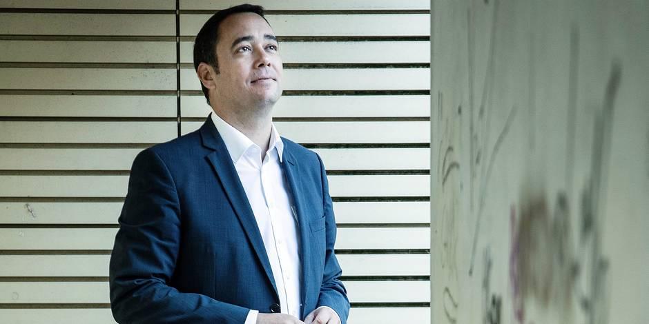 "Maxime Prévot: ""Les allocs seront moins élevées en Wallonie qu'en Flandre"" - La Libre"