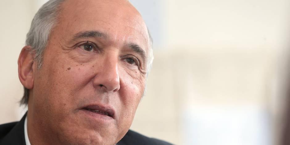 Tensions dans le monde juif francophone: Serge Rozen quitte la présidence du CCOJB