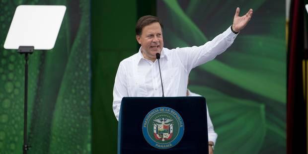 Panama: le Parlement vote la pénalisation des accusations de paradis fiscal - La Libre