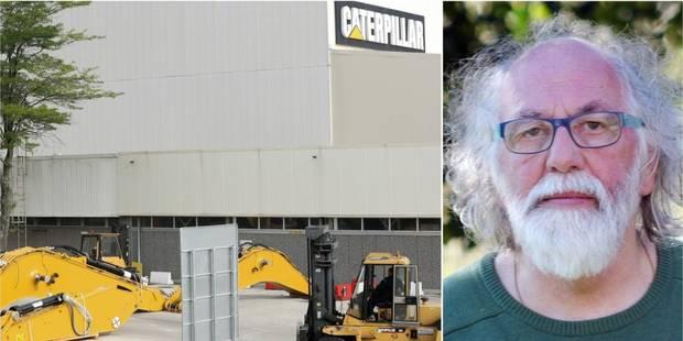 Comment Caterpillar utilise les paradis fiscaux - La Libre
