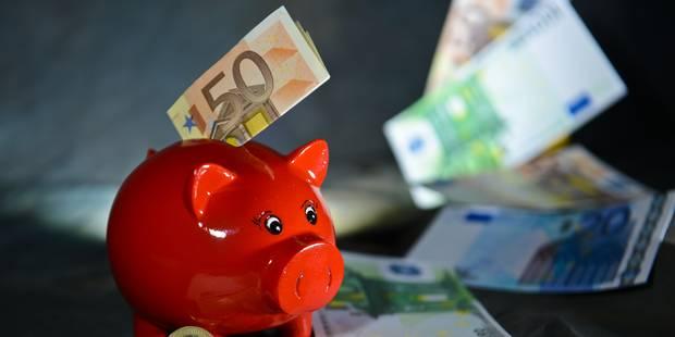 Adeptes de l'épargne, les Belges restent frileux face aux marchés financiers - La Libre
