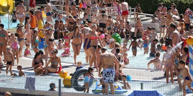 Ce 13 septembre est le plus chaud jamais enregistré en Belgique - La Libre