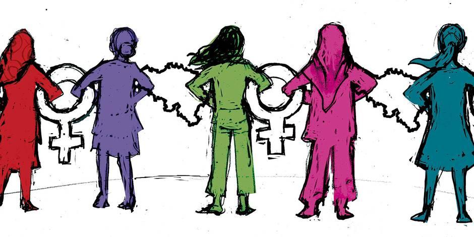 Citoyennes, féministes et musulmanes