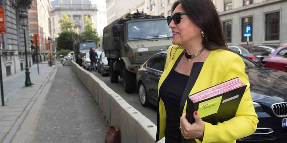 Taxe nucléaire: Electrabel et EDF poursuivent leur discussion, selon Marghem