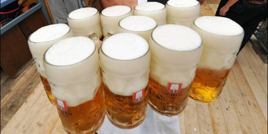 De nombreuses bières belges primées aux World Beer Awards