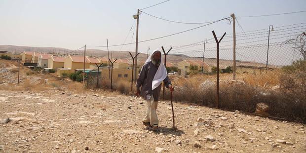 """HRW accuse la Fifa de cautionner le """"vol"""" de terres palestiniennes - La Libre"""