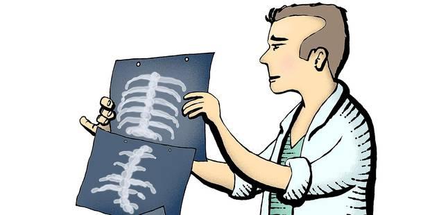 La solution aux quotas en médecine ? Que les spécialistes gagnent moins ! - La Libre