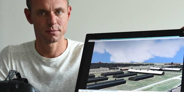 Auschwitz en réalité virtuelle pour les ultimes procès du nazisme - La Libre