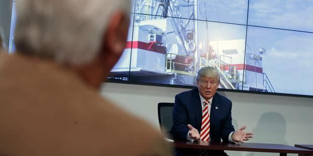 Trump, après un premier débat raté, demande leur avis à ses supporteurs - La Libre
