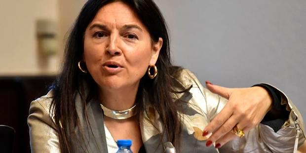 """De Lamotte : """"Marghem essaye de nous manipuler"""" - La Libre"""