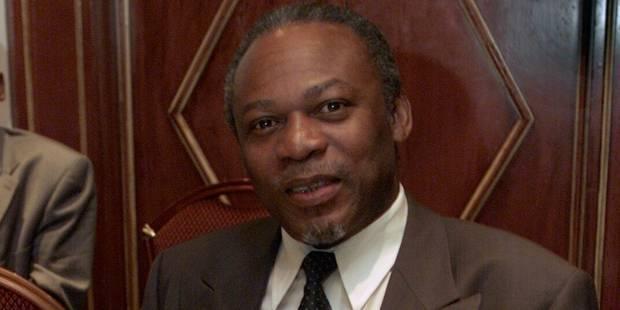L'ancien vice-président congolais Arthur Z'ahidi Ngoma est décédé - La Libre