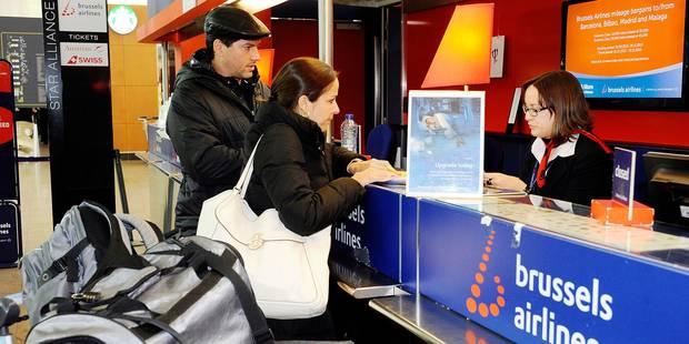 Comment les Belges vont faire pression sur Lufthansa - La Libre