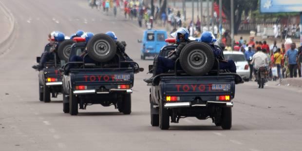 RDC: près de 700 civils tués dans la région du Nord-Kivu en deux ans - La Libre