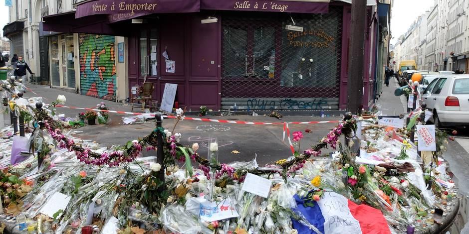 Attentats à Paris: La police a manqué par 13 fois de démasquer les auteurs avant les attaques