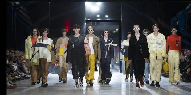 Young and Mad réunira mode et design - La Libre