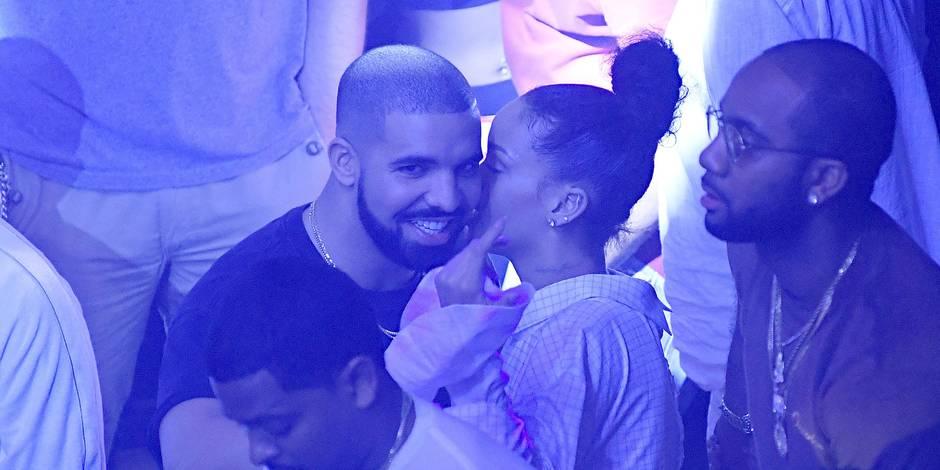 Drame sur la planète people: Rihanna et Drake se séparent