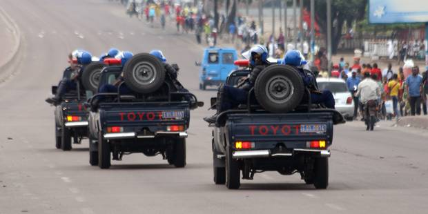RDC: accord politique imminent sur une nouvelle transition de deux ans, selon la presse - La Libre