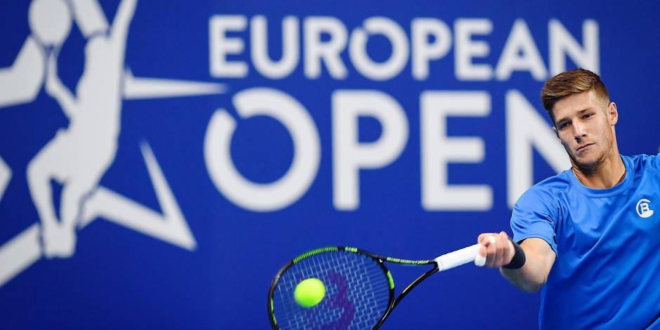 L'entreprise qui a amené un ATP en Belgique - La Libre