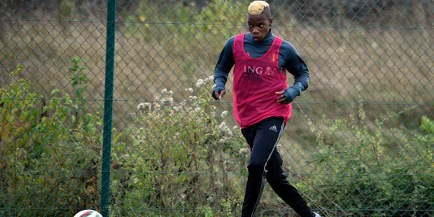 Musonda Junior sera de retour dans une semaine - La Libre