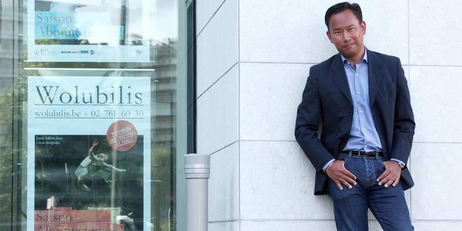 Emmanuel Deroubaix recalé au Wolubilis... par Olivier Maingain