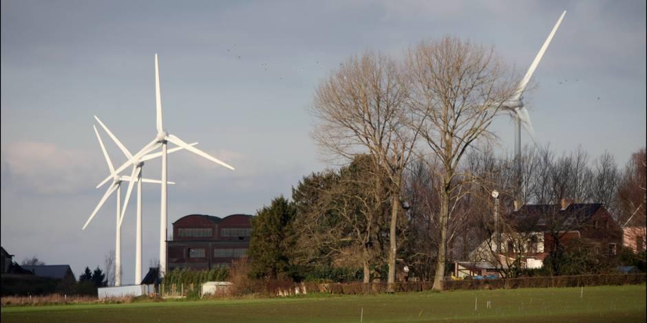 Victoire pour le mouvement anti-éolien: un décret wallon invalidé par la Cour de justice de l'UE