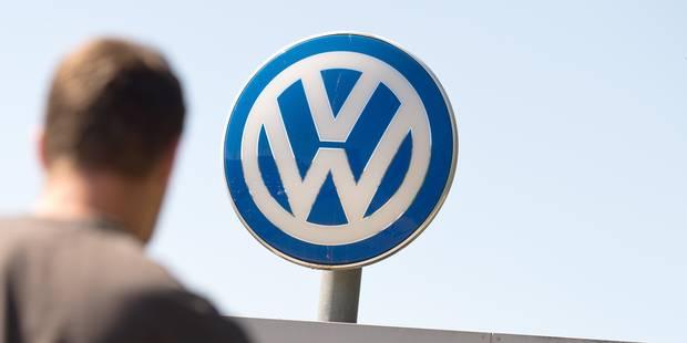 Volkswagen prévoit plus de 10.000 suppressions d'emplois dans le monde - La Libre