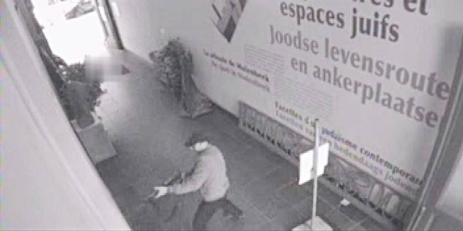 Attentat au Musée juif de Bruxelles : la France demande l'extradition de Nemmouche