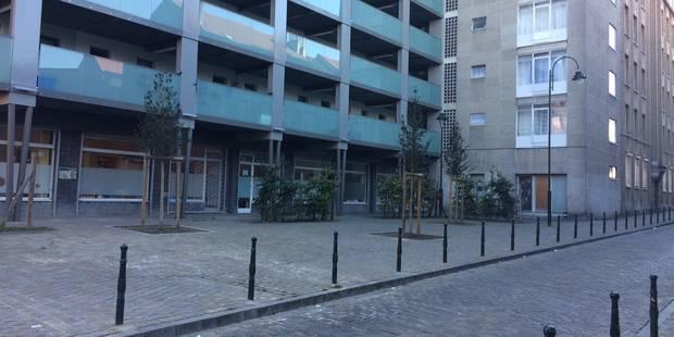 Fusillade à Bruxelles : un suspect libéré, le tireur présumé en fuite - La Libre