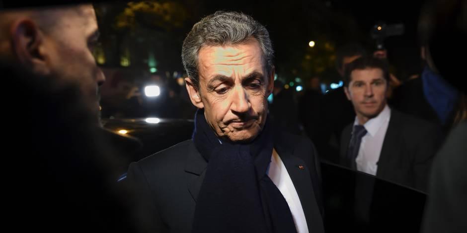 Le second débat de la primaire expose les limites de la contre-offensive de Sarkozy