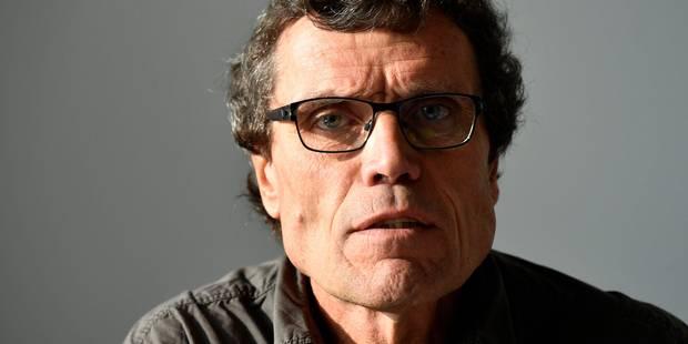 Alain Hubert en route sans mandat vers la station polaire Princesse Elisabeth - La Libre