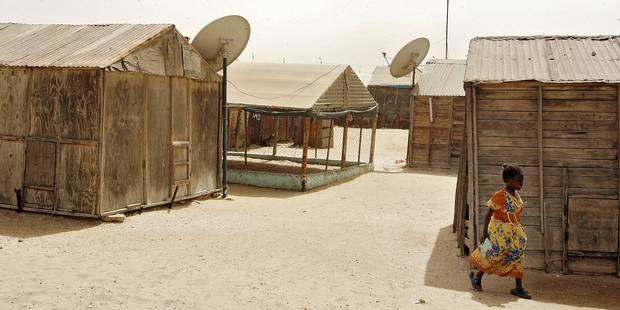 "En Mauritanie, ""l'esclavage est un commandement de Dieu"" - La Libre"
