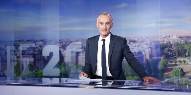 TF1 veut négocier avec le CSA - La Libre