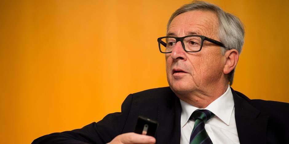 Trump devra apprendre le fonctionnement de l'Europe, selon Juncker
