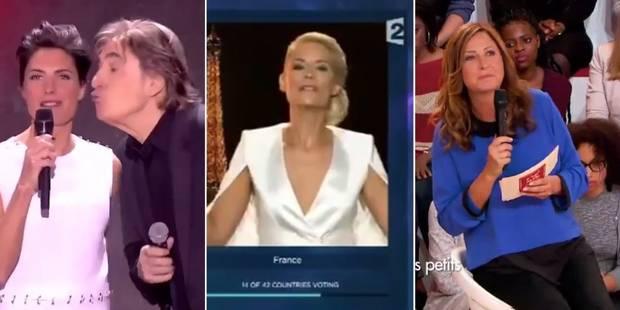 """""""Malaise TV"""", le compte Twitter qui compile les plus gros fails de la télé - La Libre"""