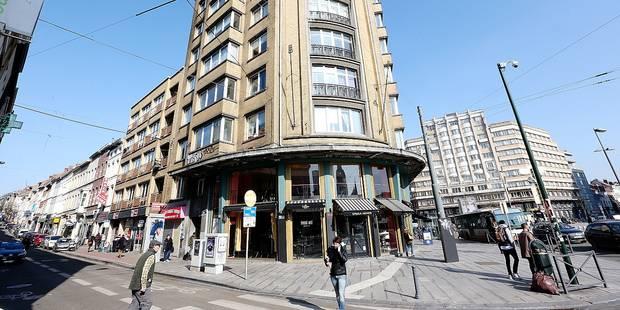 Ixelles: Des séances d'information pour les commerçants de Flagey et Matonge - La Libre