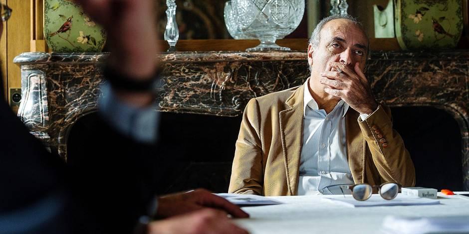 Un homme d'affaires franco-libanais enfonce Nicolas Sarkozy