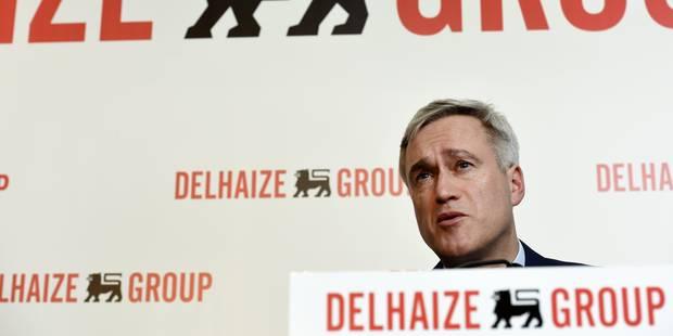 Ahold Delhaize: premiers résultats - La Libre