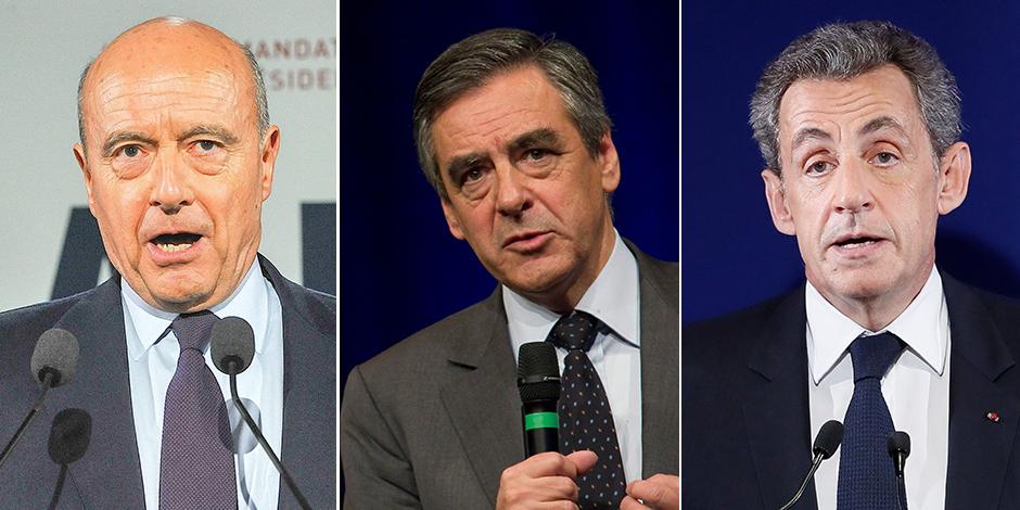 Primaire de la droite: découvrez pour qui ont voté les Français de Belgique