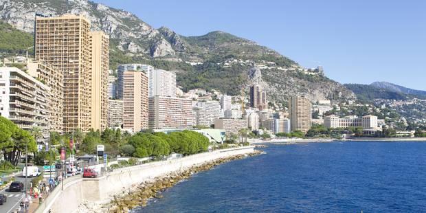 Fraude présumée de Belges à Monaco: les personnes visées sont issues du milieu des affaires - La Libre