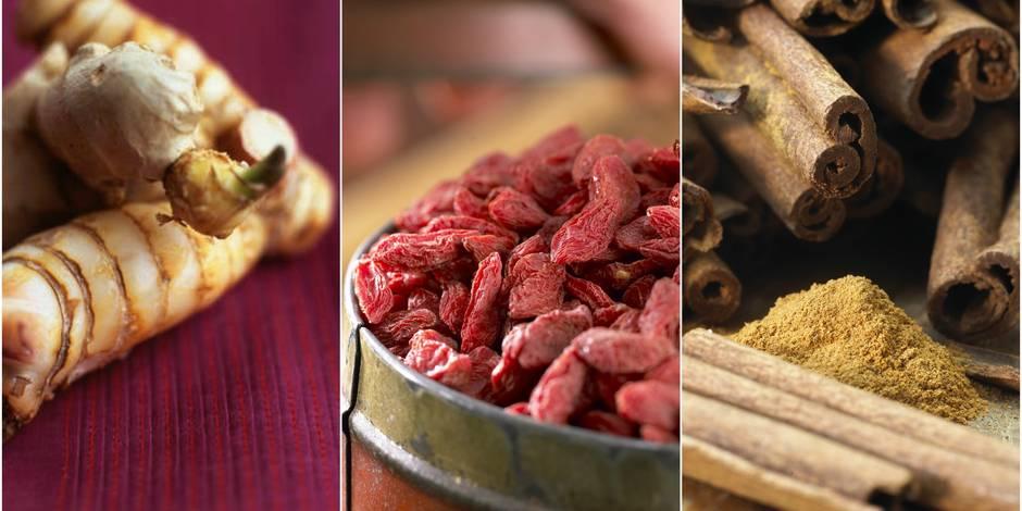 10 aliments pour booster vos défenses immunitaires
