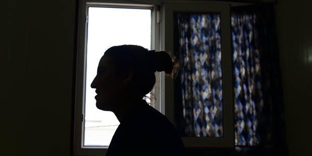 Violences faites aux femmes: à quand une politique cohérente? (OPINION) - La Libre