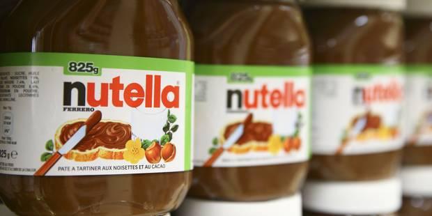 Ferrero abandonne son fournisseur roumain accusé de faire travailler des enfants - La Libre