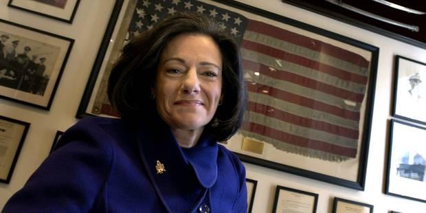 Kathleen McFarland, ex-Fox News, nouvelle nomination au cabinet Trump - La Libre