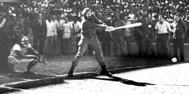 Fidel Castro en 16 grandes dates - La Libre