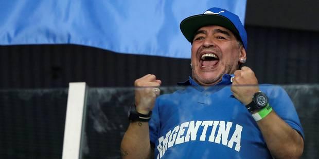 L'Argentine remporte la Coupe Davis pour la première fois - La Libre